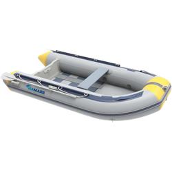 VIAMARE Schlauchboot VIAMARE 270 S Slat