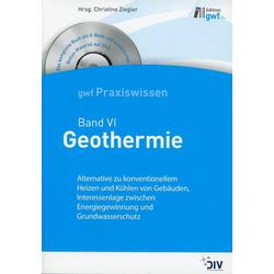 Geothermie als Buch von