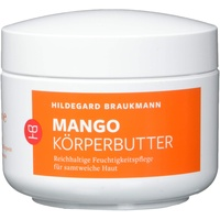 Hildegard Braukmann Mango Körperbutter 200 ml