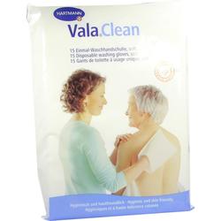 Valaclean Soft Einmal Waschhandschuhe