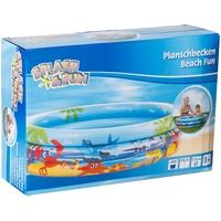 Vedes Splash & Fun Beach Fun Planschbecken 175 x 30 cm