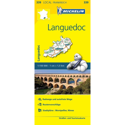 Michelin Languedoc