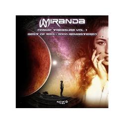 Miranda - Cosmic Treasures Vol.1 (CD)