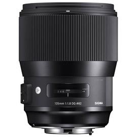 Sigma 135 mm F1,8 DG HSM (A) Canon EF