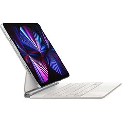 Apple Magic Keyboard iPad Pro 11 Zoll und iPad Air (2020) QWERTZ Weiß