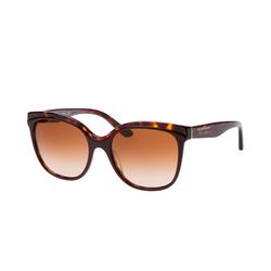 Burberry BE 4270 3730/13, Cat Eye Sonnenbrille, Damen