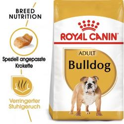 Royal Canin Adult Bulldogge Hundefutter 2 x 3 kg