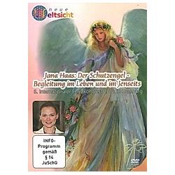 Der Schutzengel - Begleitung im Leben und im Jenseits, 1 DVD