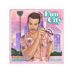 Bright Light - Fun City (CD)