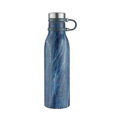 CONTIGO Isolierflasche blau