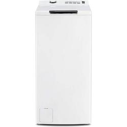 Midea Waschmaschine Toplader Serie 3 TW 3.62, 6.5 kg, 1200 U/min, Platzsparend