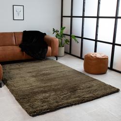 Milou Teppich Grün 160x230cm