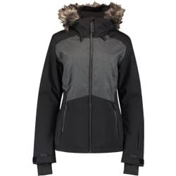 O'Neill - Pw Halite Jacket W Black Out - Skijacken - Größe: XS