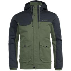 Vaude - Men's Manukau Jacket Cedar Wood - Jacken - Größe: M