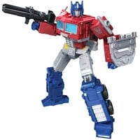 Hasbro Transformers Generations War for Cybertron: Kingdom Leader WFC-K11 Optimus Prime