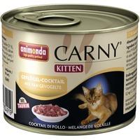 animonda Carny Kitten Geflügel-Cocktail