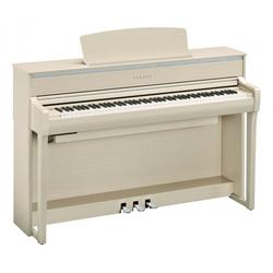 Yamaha CLP-775 WA Digital Piano Weißesche