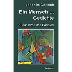 Joachim Gerlach  - Buch