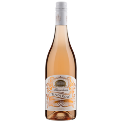 Tinta Rosé - 2020 - Allesverloren - Roséwein