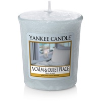 Yankee Candle A Calm & Quiet Place Duftkerze 49 g