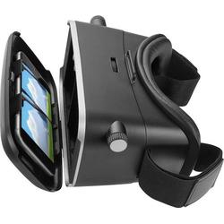 Renkforce RF-VR1 Schwarz Virtual Reality Brille