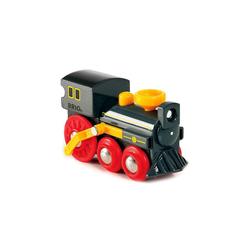 BRIO® Spielzeug-Eisenbahn Westernlok