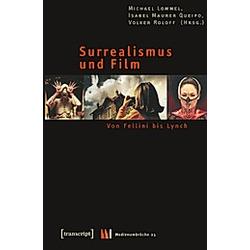 Surrealismus und Film - Buch