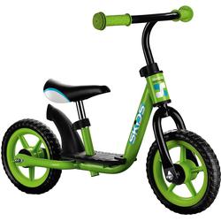 STAMP Laufrad Laufrad SKIDS, grün