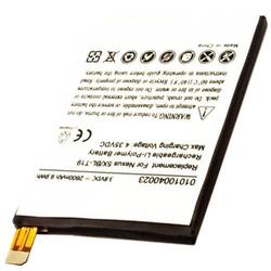 BL-T19 Akku passend für Google Nexus 5X, Sony NEXus 5X LTE, LG Bullhead, H790, H791, H791F, H798, Sony NEXus 5X, Sony...