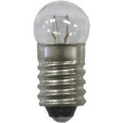 BELI-BECO 5016 Kugellampe, Fahrradlampe 1.5V 0.23W Klar 1St.