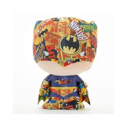 Batman Kuscheltier Batman Logos Plüschfigur, 20 cm