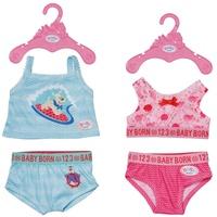 Zapf Creation BABY born Underwear 2 assorted Puppen-Unterwäsche