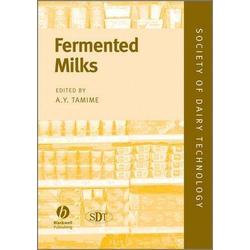 Fermented Milks