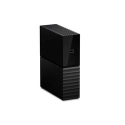 WD Desktop Speicher, USB 3.0 externe HDD-Festplatte (4 TB), My Book USB 3.0 HDD) 4 TB