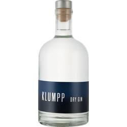 Klumpp Dry Gin 44% vol. 0,5l