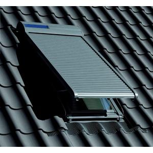 Velux Rollladen Solar SSL MK06 0000S -Restposten