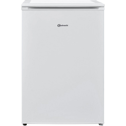 BAUKNECHT Kühlschrank KV 195, 83,8 cm hoch, 54 cm breit