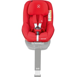 Maxi-Cosi Pearl Pro i-Size Nomad red