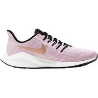 Nike Air Zoom Vomero 14 W plum chalk/metallic gold/infinite gold 41