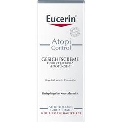 Eucerin AtopiControl Gesichtscreme
