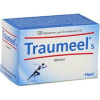 Heel Traumeel S Tabletten 50 St.
