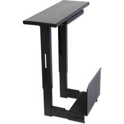 LINDY PC Halterung Untertisch 40284 Schwarz Belastbar bis=30kg