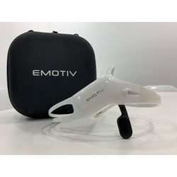 Emotiv Emotiv Insight Headset weiß