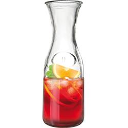 Wein- und Wasserkaraffe 1,0l
