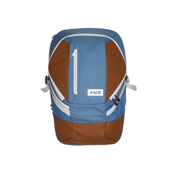 AEVOR Laptoprucksack, Recycled PET blau