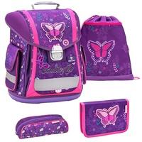 Belmil Sporty 4-tlg. Dreams of Butterfly