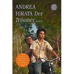 Der Träumer. Andrea Hirata  - Buch