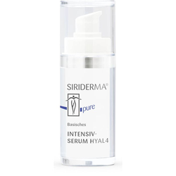 SIRIDERMA Intensiv-Serum Hyal4 Creme 30 ml