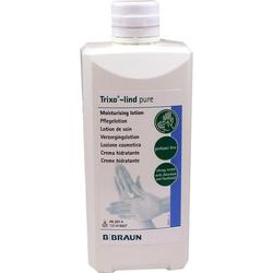 TRIXO LIND pure Pflegelotion parfümfrei 500 ml