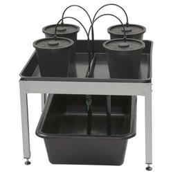 Aeroponik Systems Aero Grow Table XS v2